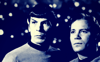 Get Connected! A 10-day Social Experiment to Live Long and Prosper
